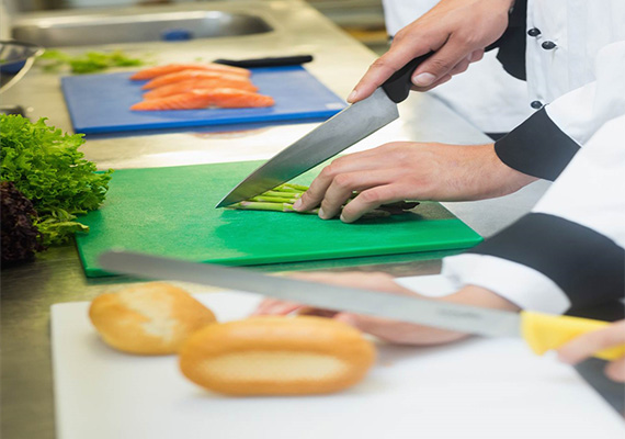 Food Safety Solutions - Hospitality & Catering